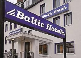 バルティック ホテル