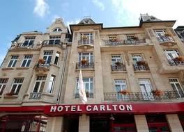 ホテル カールトン ルクセンブルク