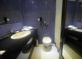 ホテル ジャイプール パレス 写真