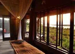 ンゴマ サファリ ロッジ 写真