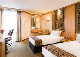 ミレニアム グロスター ホテル ロンドン