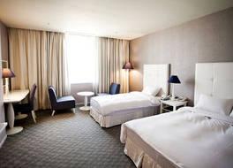 ホテル エアポート 写真