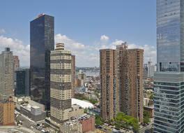 ステイブリッジ スイーツ - タイムズ スクエア - ニューヨーク シティー 写真