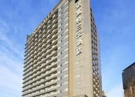 ノボテル ベイジン サンユアン ホテル