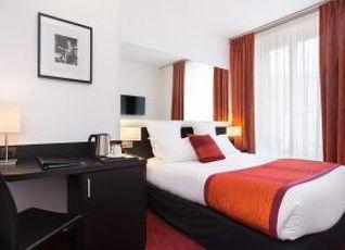 ベストウェスタン プラス ホテル マセナ ニース 写真