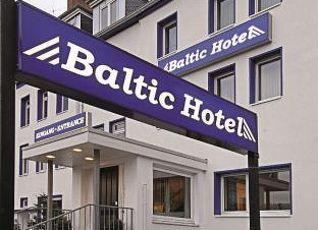 バルティック ホテル 写真