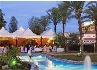 アバデス ベナカソン ホテル イベンツ&スパ 写真