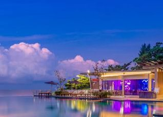 サンド デューンズ チャオラオ ビーチ リゾート 写真