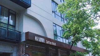 Yue Love Hotel