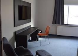 BB ホテル ケプラヴィーク エアポート 写真