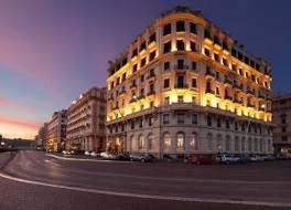 ユーロスターズ エクセルシオール ホテル 写真