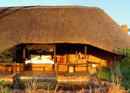 Stanley Safari Lodge 写真