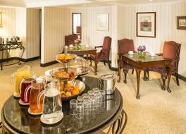ミレニアム グロスター ホテル ロンドン 写真