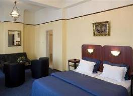 ホテル アントワープ ビラード パレス 写真