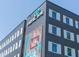 モーテル ワン ハンブルク エアポート 写真