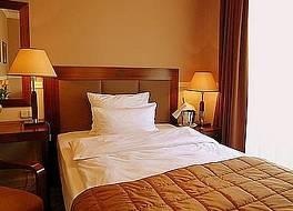 エスプラネード ホテル