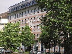 インターシティホテル ニュルンベルク