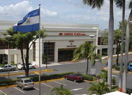 クラウン プラザ マナグア 写真