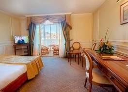 ホテル コルバート 写真