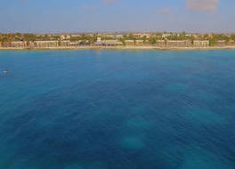 DIVI TAMARIJN ARUBA ALL INCLUSIVE 写真
