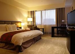 モナーク スカイライン インターナショナル ホテル 写真