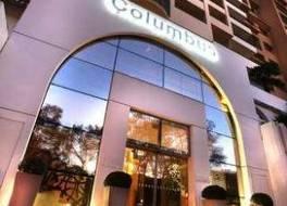 コロンブス ホテル モンテカルロ