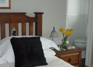 St James Bed and Breakfast 写真