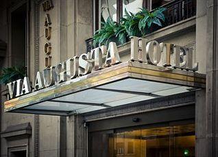 ホテル ビア オーガスタ 写真
