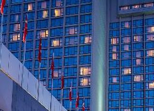 インター コンチネンタル イスタンブール 写真