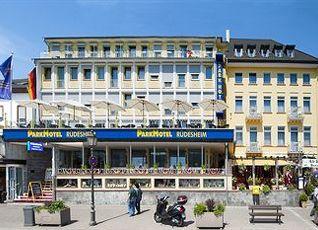 パークホテル リューデスハイム 写真