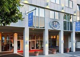 マインツのホテル
