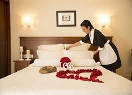 ホテル アリアドス 写真