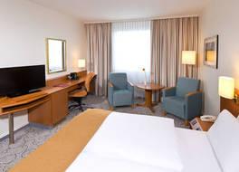 レオナルド ホテル ハイデルベルク 写真