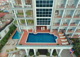 ヴィエンチャン ゴールデン サン ホテル