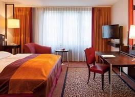メルキュール ミュンヘン シティ センター ホテル 写真