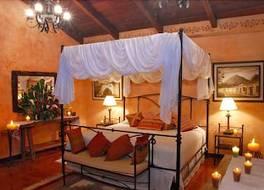 カーサ マドレーヌ ブティック ホテル & スパ 写真
