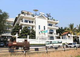 Mount Zion Hotel 写真