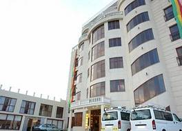 ティゼゼ ホテル