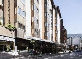 ホテル アンドラ センター