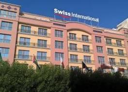 スイス インターナショナル パレス ホテル マナマ