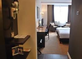 ゴールデン チューリップ アクラ ホテル 写真