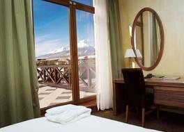 ホテル インターナショナル 写真
