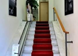 ホテル レジデンス エンペドクレ 写真