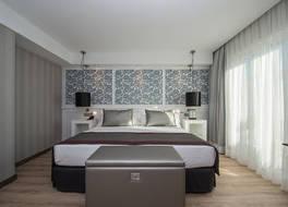 ホテル カタロニア プラザ カタルーニャ 写真