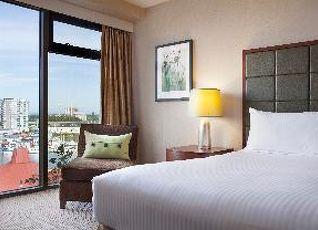 パシフィック ゲートウェイ ホテル アット バンクーバー エアポート 写真