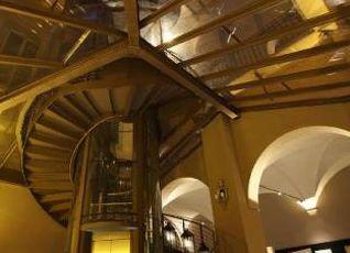 ボルゲーゼ パレス Art ホテル 写真