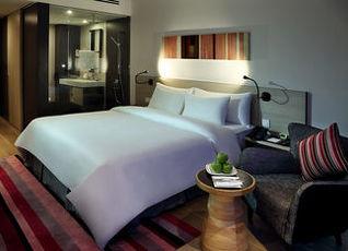リバティー セントラル サイゴン シティポイント ホテル 写真