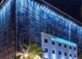 シルケン プエルタ バレンシア ホテル