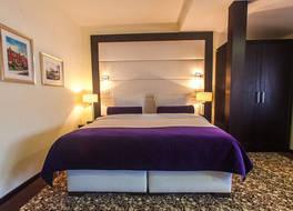 ブティック ホテル セントラル 写真