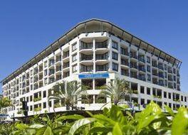 マントラ エスプラネード ホテル